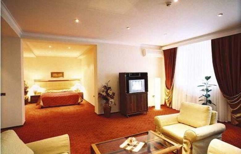 Abu Arena Hotel - Room - 6