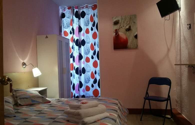 Hostal Alicante - Room - 3
