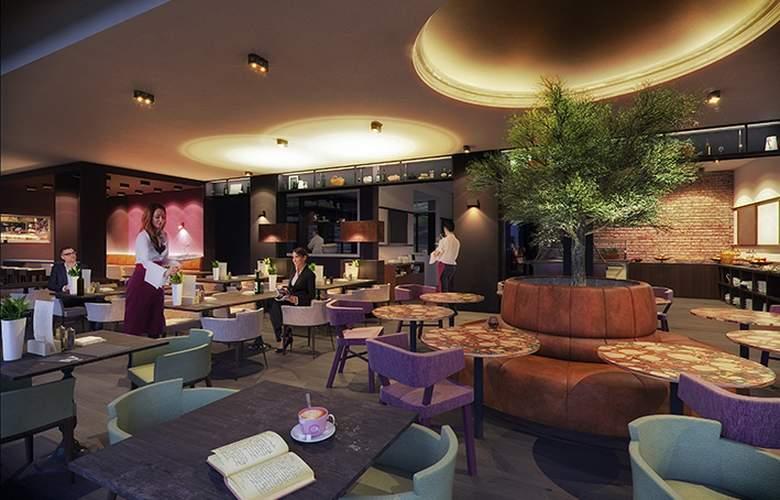 Corendon Vitality Hotel Amsterdam - Bar - 7