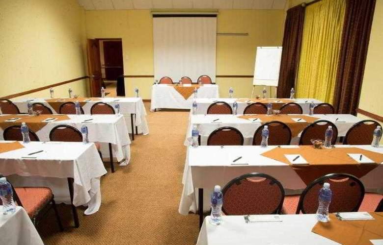 Premier Hotel King David - Conference - 7