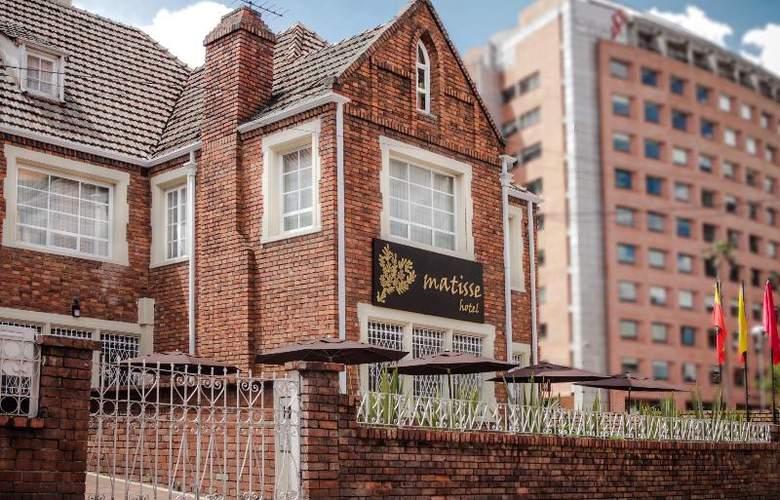 Matisse Hotel - Hotel - 6