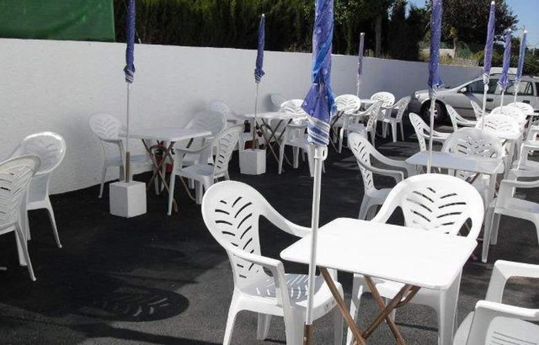 Mojacar Playa - Terrace - 5
