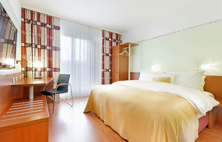 Tryp Münster Kongresshotel - Room - 13
