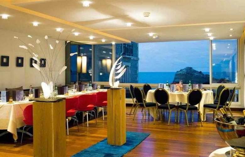 Sofitel Biarritz le Miramar Thalassa Sea & Spa - Hotel - 32