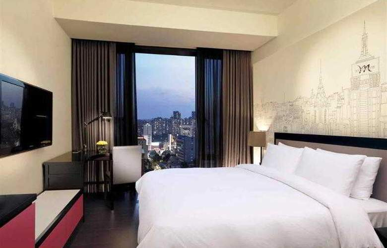 Mercure Ambassador Sodowe - Hotel - 7