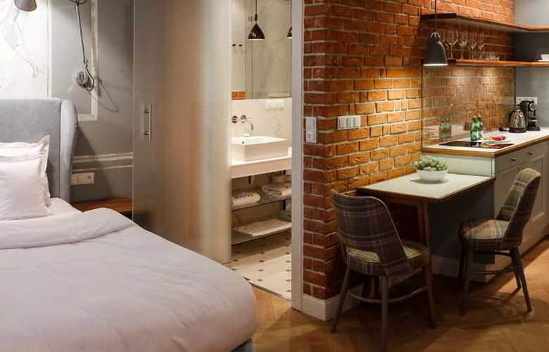 Apartamenty Bracka 6 - Room - 5