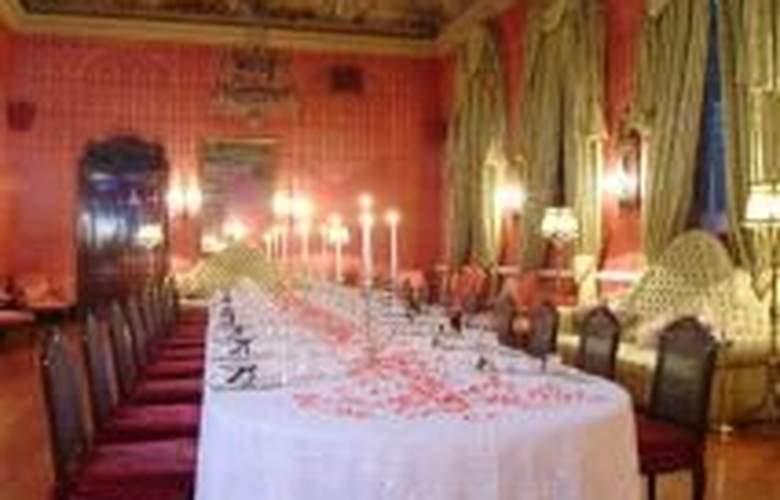 Majestic Rome - Restaurant - 2