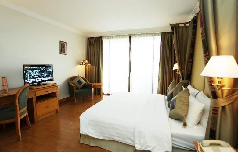 Angkor Century Resort & Spa - Room - 39