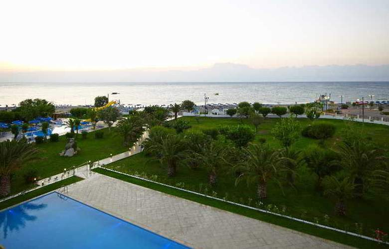 Mitsis Faliraki Beach - Hotel - 1