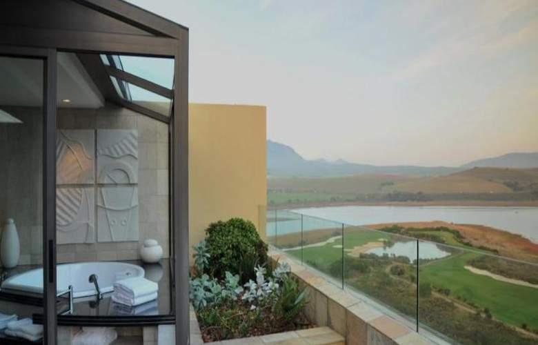 Arabella Western Cape Hotel & Spa - Sport - 44