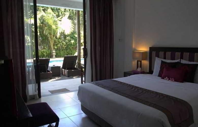 Puri Maharani Boutique Hotel & Spa - Room - 13