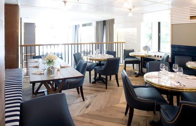 The Roger New York - Restaurant - 3