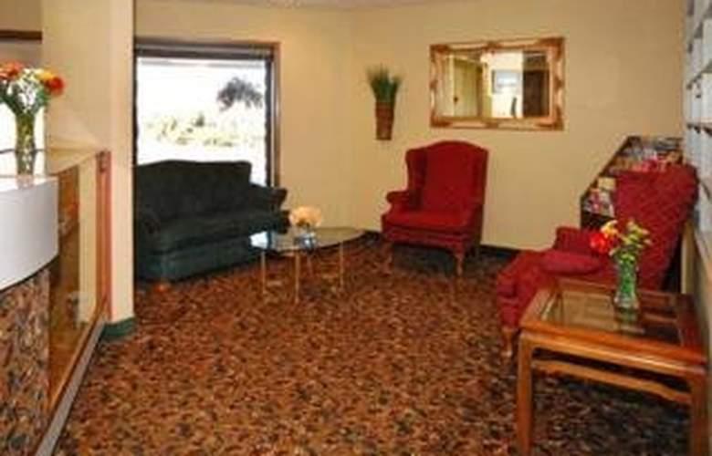 Econo Lodge Lakeside - General - 1