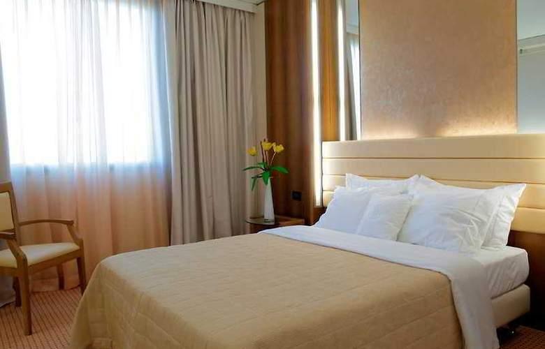 Sheraton Padova Hotel & Conference Center - Room - 3