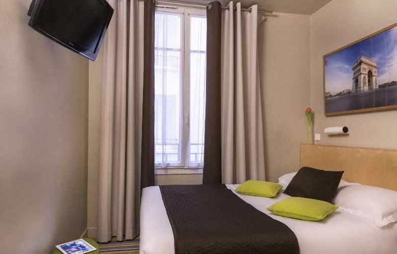 Glasgow - Room - 3