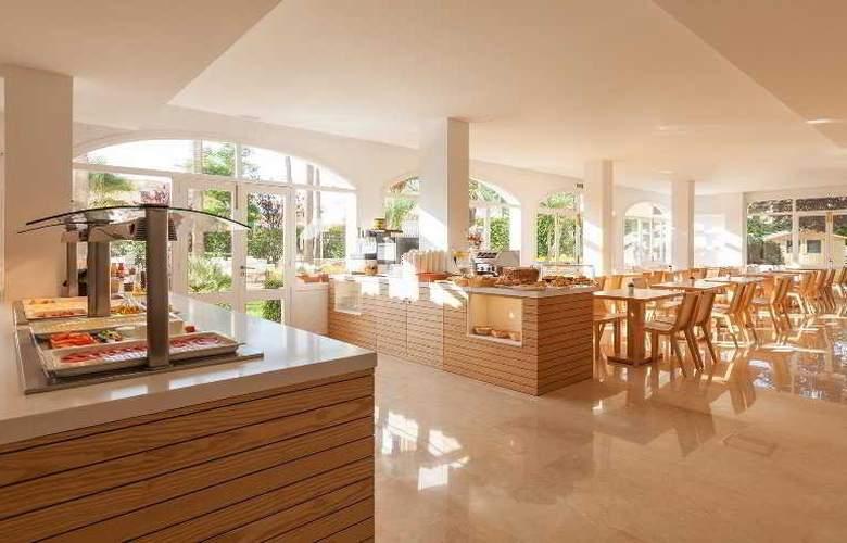 Sol de Alcudia - Restaurant - 20