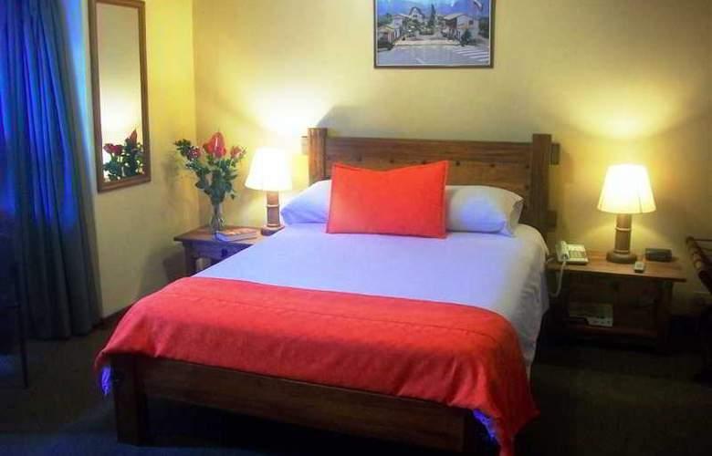 B&B Casa Zuetana 93 - Room - 4