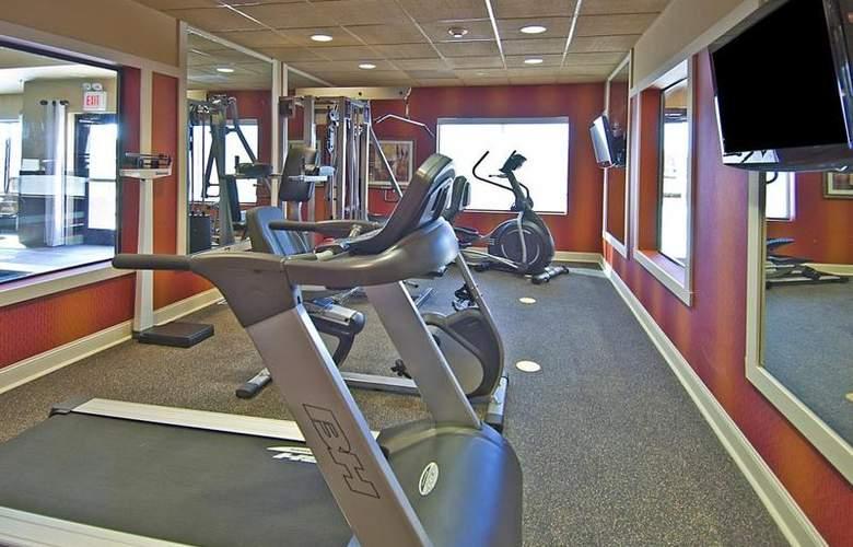 Best Western Tupelo Inn & Suites - Sport - 76