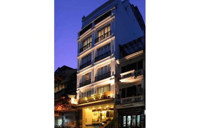 Hanoi Legacy Bat Su - Hotel - 4