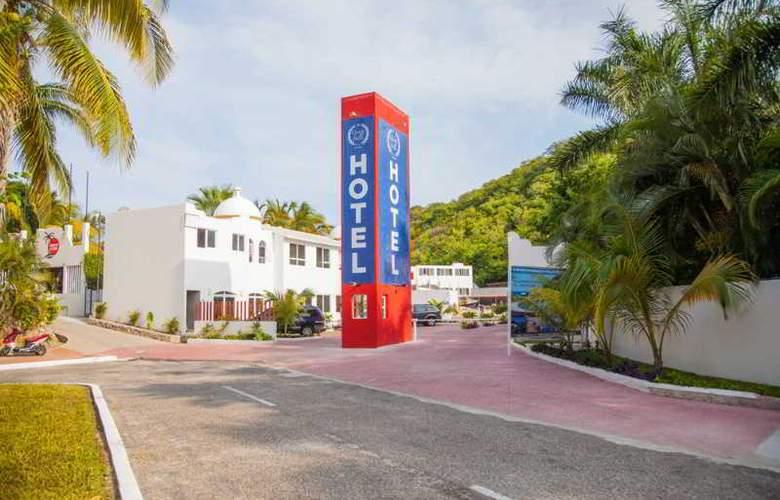 Quinta Bella Huatulco - Hotel - 10