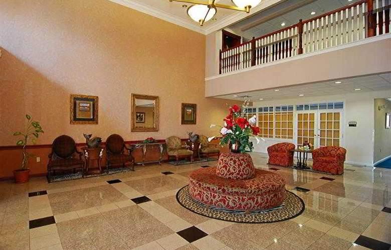 Best Western Fountainview Inn&Suites Near Galleria - Hotel - 29