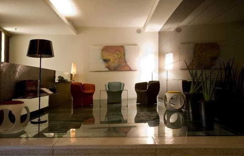 Lanchid 19 Design Hotel - General - 1