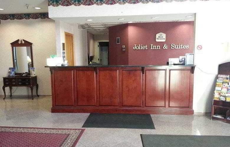 Best Western Joliet Inn & Suites - Hotel - 36