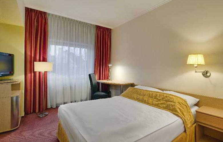 Mamaison Imperial Ostrava - Room - 20