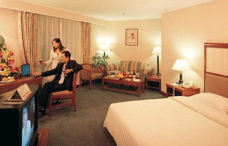 Holiday Inn Express Tianjin - Room - 3