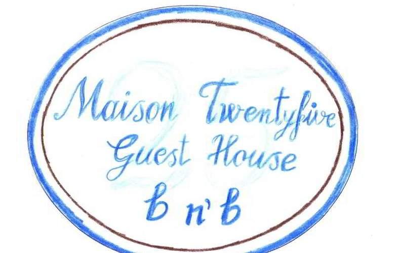 Maison Twentyfive - Guest House - Hotel - 0