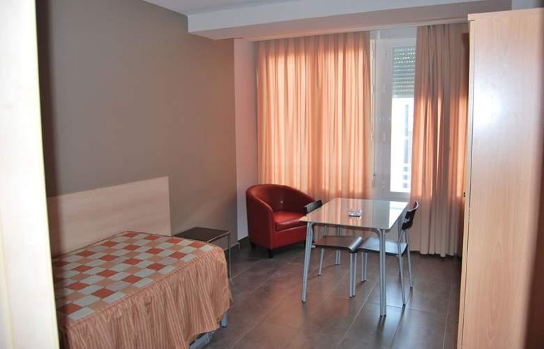 Estudiotel Alicante - Hotel - 3