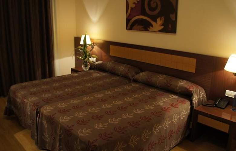 Tch Lorquí - Room - 11