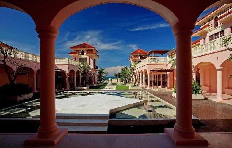 Centara Grand Beach Resort Phuket - Hotel - 10