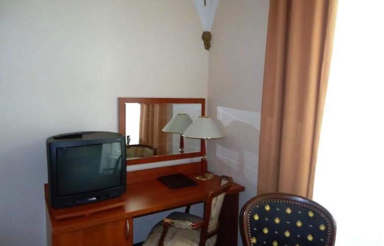 City Hotel Am Kurfuerstendamm - Room - 4