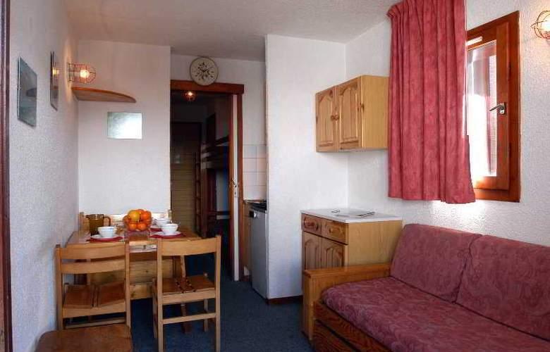 Residences du Val Claret - Room - 8