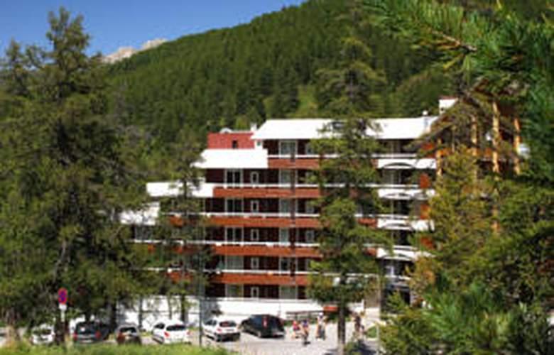 Résidence Pierre & Vacances Le Pic de Chabrières - Hotel - 0