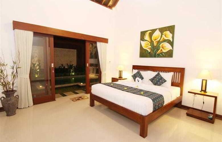 The Tanjung Villas - Room - 3