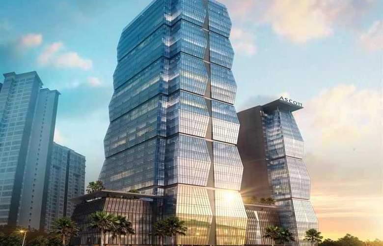 Ascott Sentral Kuala Lumpur - Hotel - 3