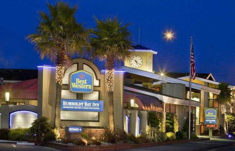Best Western Plus Humboldt Bay - Hotel - 4