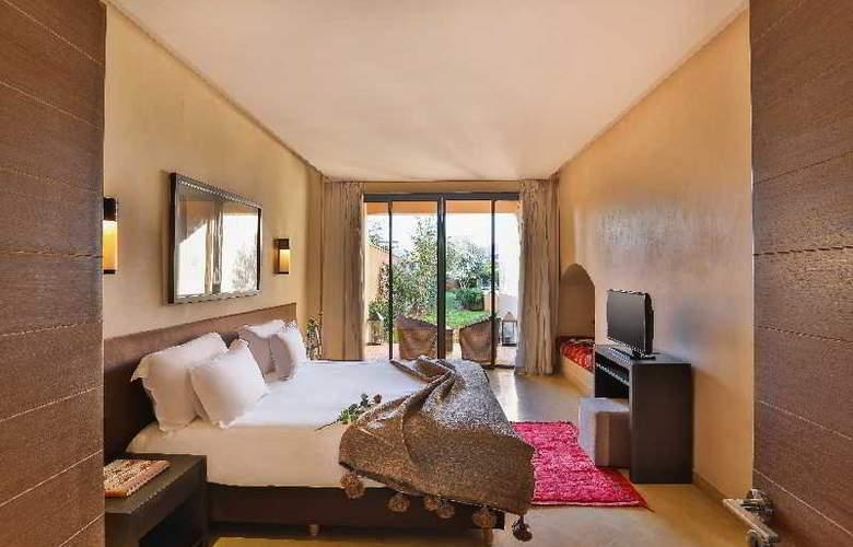 Ryads Al Maaden Medina & Golfs Resort - Room - 10