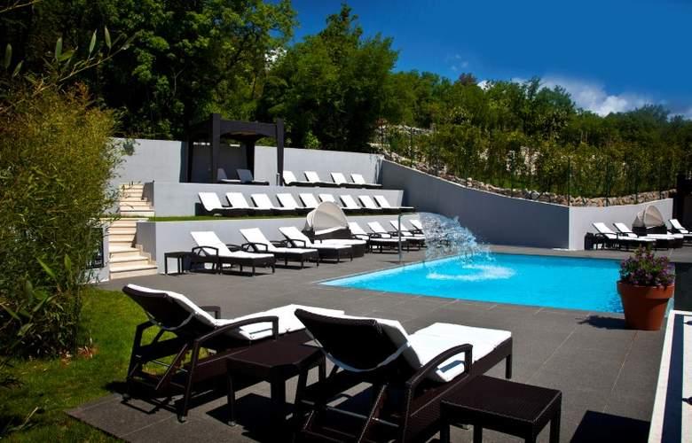 Villa Kapetanovic - Pool - 3