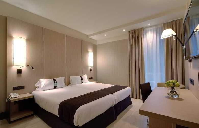 Occidental Bilbao - Room - 20