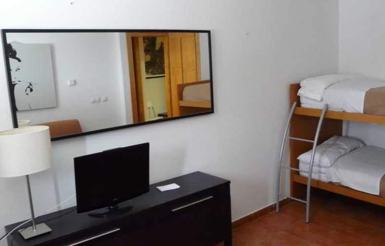 GHM Monte Gorbea - Room - 23