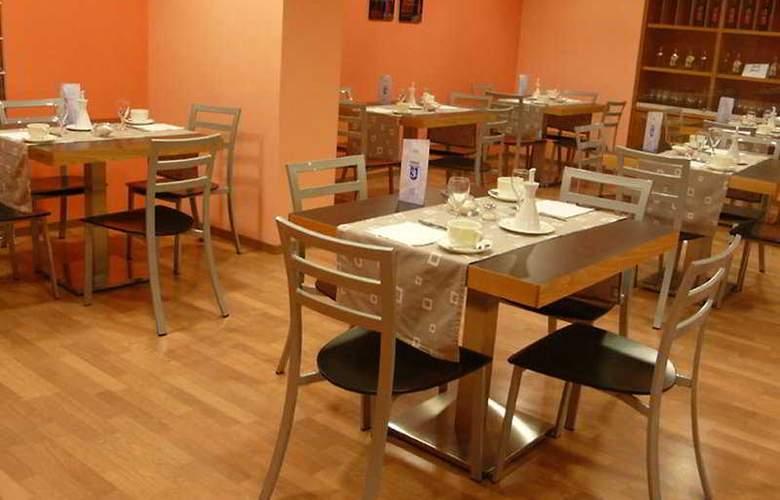 Serrano - Restaurant - 8