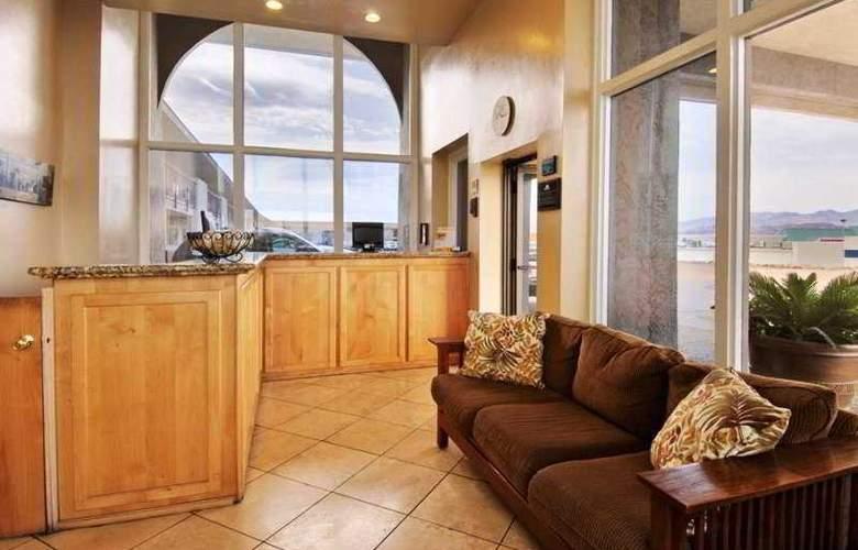 Days Inn Lake Havasu - General - 2