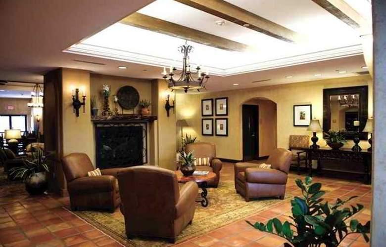 Homewood Suites by Hilton McAllen - Hotel - 0