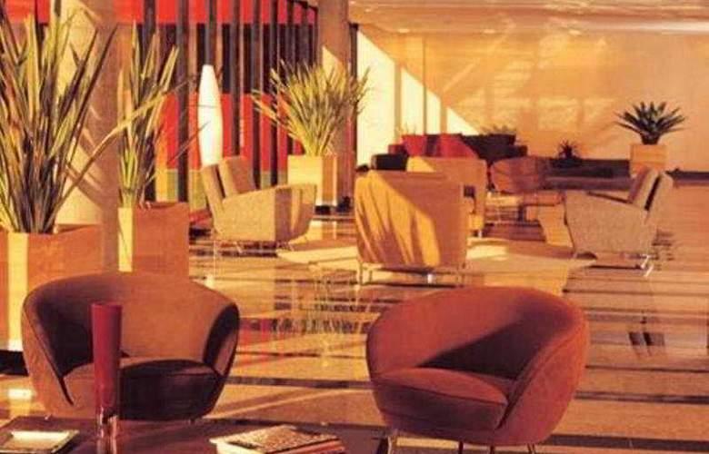 Golden Tulip Brasilia Alvorada Hotel - General - 1