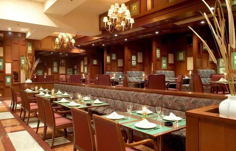 Mercure Nagoya Cypress - Restaurant - 41