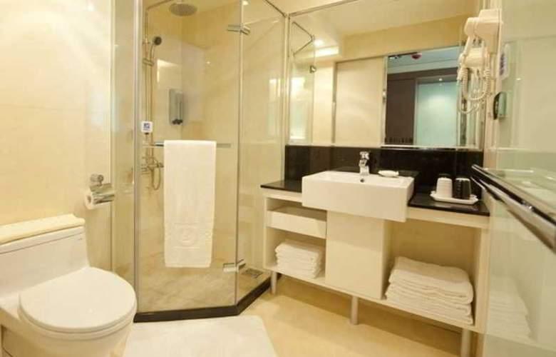 Lishiuan Hotel - Room - 6