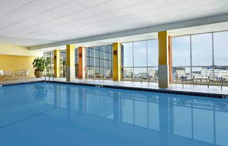 Doubletree By Hilton Washington DC/Silver Spring - Hotel - 1